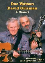 Doc Watson - David Grisman in Concert Sheet Music