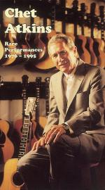 Chet Atkins Rare Performances 1976-1995 Sheet Music