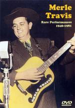 Merle Travis Rare Performances 1946-1981 Vol. 1 Sheet Music