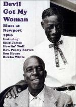 Devil Got my Woman - Blues at Newport 1966 Sheet Music