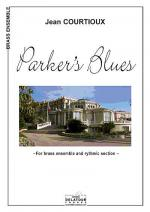 Parker's blues Sheet Music