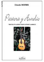 Pastora Y Aurelio Sheet Music