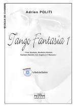 Tango-fantasIa 1 Sheet Music