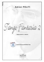 Tango-fantasIa 2 Sheet Music