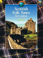Scottish Folk Tunes for Guitar Sheet Music