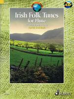 Irish Folk Tunes for Flute Sheet Music