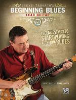 Steve Trovato's Beginning Blues Lead Guitar Sheet Music