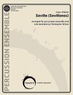Sevilla (Sevillanas) Sheet Music