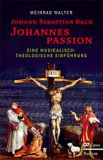 Walter: Johannes-Passion (Carus/Reclam) Sheet Music