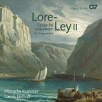 Lore-Ley II. German folk songs for women's choir Sheet Music