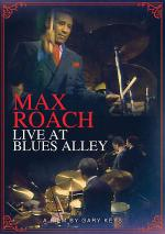 Max Roach - Live at Blues Alley Sheet Music