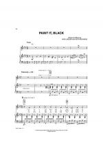 Paint It, Black Sheet Music