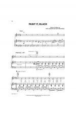 Paint It, Black Sheet Music