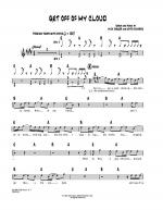Fortune Teller Sheet Music