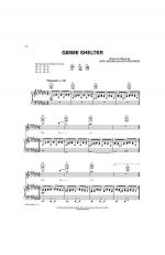 Gimme Shelter Sheet Music