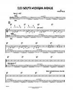2120 South Michigan Avenue Sheet Music