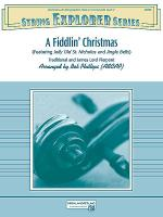 A Fiddlin' Christmas Sheet Music