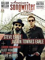 American Songwriter Magazine - July/Aug 2011 Sheet Music