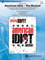 American Idiot -- The Musical, Selections from Sheet Music