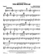You Belong With Me - Trumpet 2 Sheet Music