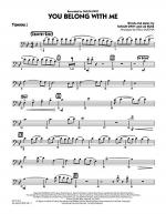 You Belong With Me - Trombone 1 Sheet Music