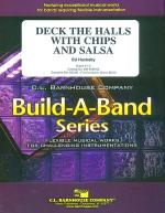 Deck The Halls With Chips And Salsa Sheet Music