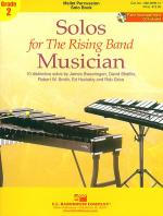 Solos for The Rising Band Musician Sheet Music