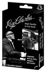 Ray Charles - In-Ear Buds Sheet Music