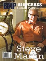 Bluegrass Music Profiles - July/August 2011 Sheet Music