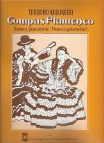 Compas Flamenco ( flamenco method ) Sheet Music