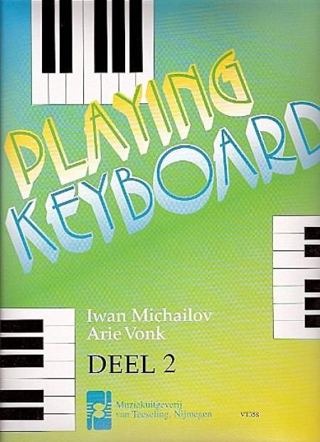 Playing Keyboard 2 Sheet Music