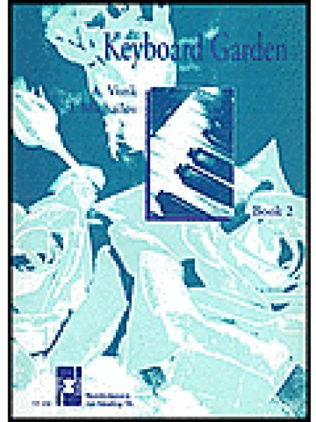 Keyboard Garden 2 (id.) Sheet Music