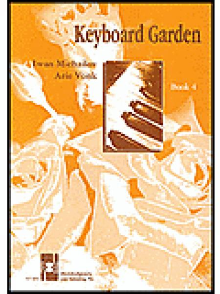 Keyboard Garden 4 (id.) Sheet Music