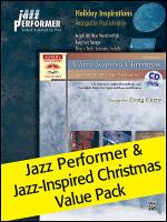 Holiday Jazz Value Pack Sheet Music