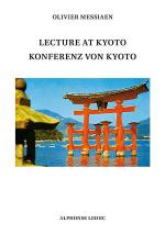 Lecture At Kyoto Sheet Music