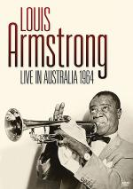 Louis Armstrong - Live in Australia 1964 Sheet Music