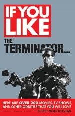 If You Like The Terminator... Sheet Music