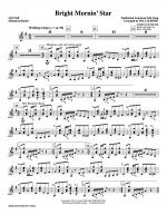 Bright Mornin' Star - Guitar Sheet Music