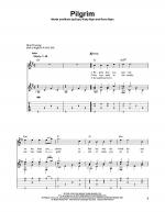 Pilgrim Sheet Music
