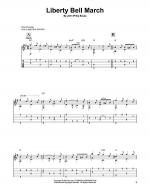 Liberty Bell March Sheet Music
