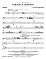 Earth, Wind & Fire (Medley) - Trombone Sheet Music