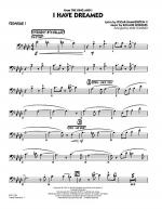 I Have Dreamed - Trombone 1 Sheet Music