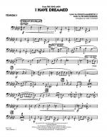 I Have Dreamed - Trombone 4 Sheet Music