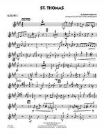 St. Thomas - Alto Sax 2 Sheet Music