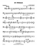 St. Thomas - Trombone 4 Sheet Music
