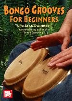 Bongo Grooves for Beginners Sheet Music