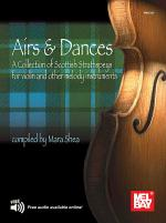 Airs and Dances Sheet Music