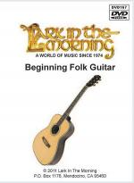 Beginning Folk Guitar Sheet Music