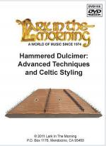 Hammered Dulcimer: Advanced Techniques and Celtic Styling Sheet Music