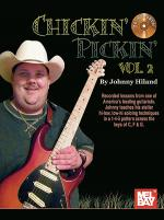 Chickin' Pickin', Volume 2 Sheet Music